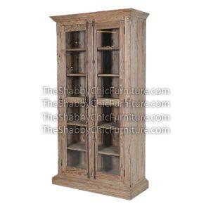 Bohemy Double Door Bookcase