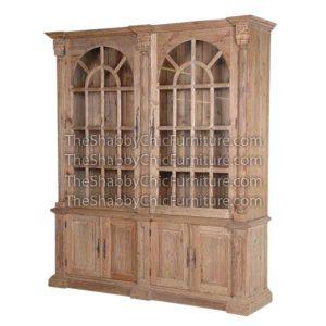 Bohemy Cabinet 2 Door