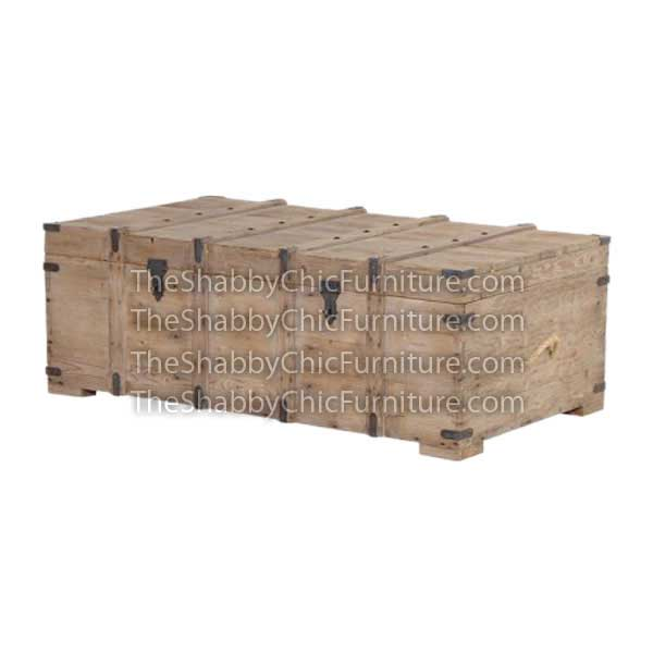 Bohemy Box Coffee Table