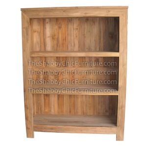 Manhattan Open Bookcase
