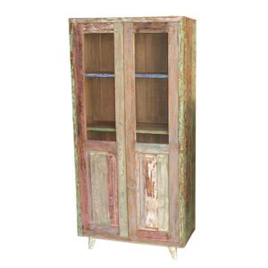 Manhattan Cabinet 2 Door Big