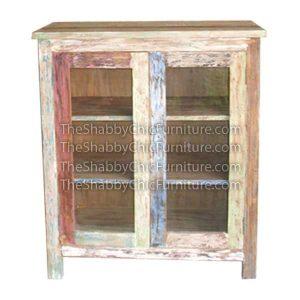 Manhattan Cabinet 2 Door Small