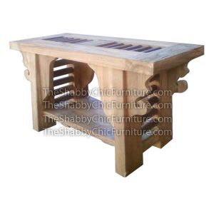 Manhattan Chinese Coffee Table Small