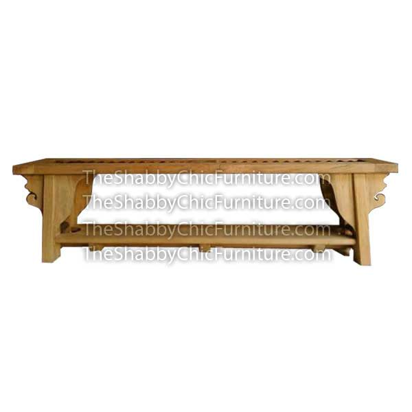 Manhattan Chinese Coffee Table Large
