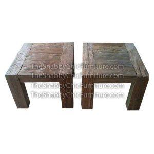 Manhattan Eros End Table