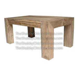 Manhattan Block Coffee Table