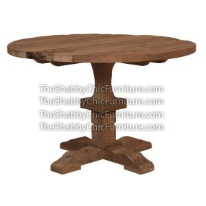 Frank Round Table