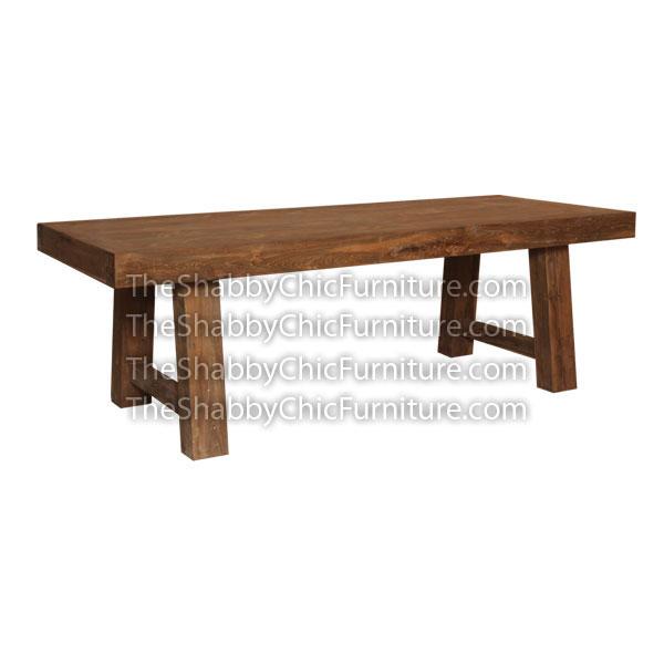 Montana Dining Table