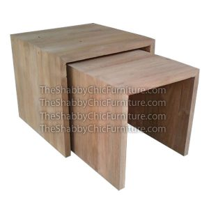 Manhattan Nest Table