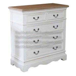 York Chest 5 Drawers
