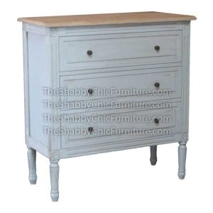 Wales Chest 3 Drawers