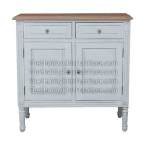 York Chest 2 Door & 2 Drawer