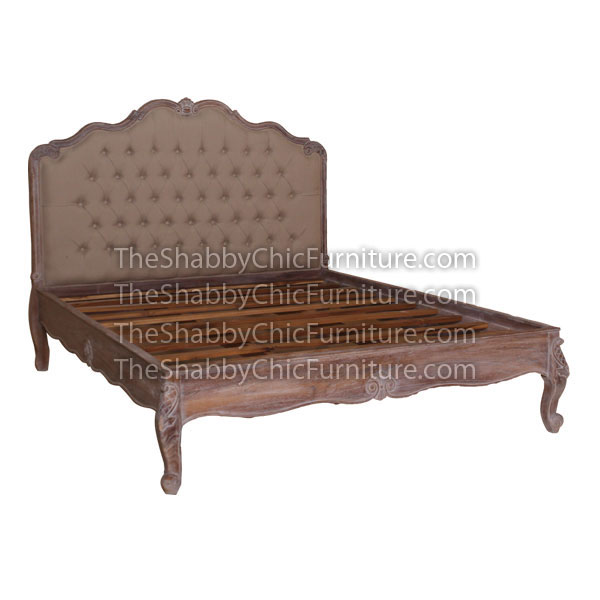 Elena Bed King Size