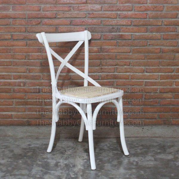 Aubignan Bistro Chair Shabby Chic