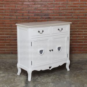 Liebe Sideboard Shabby Chic