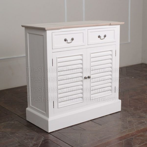 Louvre Sideboard Shabby Chic